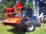 Мульчер на трактор AHWI Prinoth M550-2410