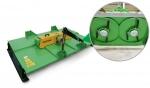 фото Мульчирователи для для паровых полей BJ